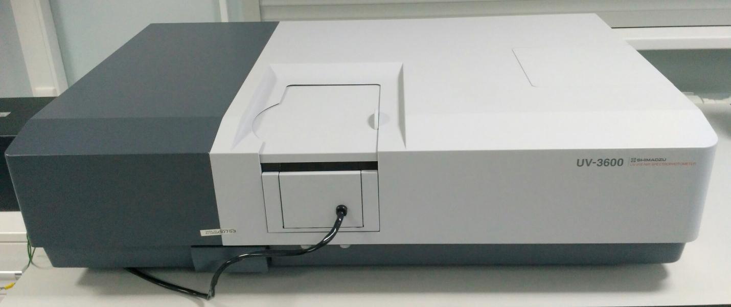 Спектрофотометр Shimadzu UV-3600